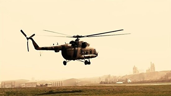 Jandarma pilot personel alımına klipli ilan