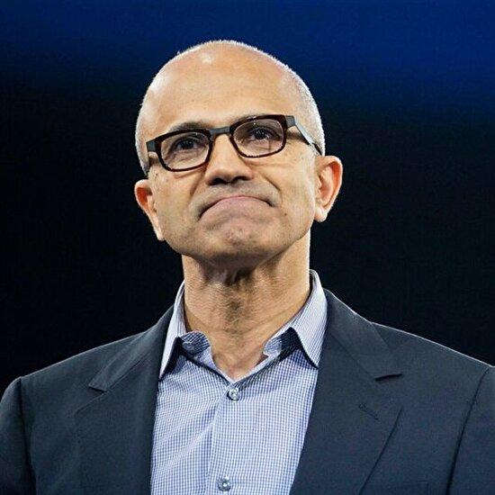 Microsoft kültürünün yeni mimarı: Satya Nadella