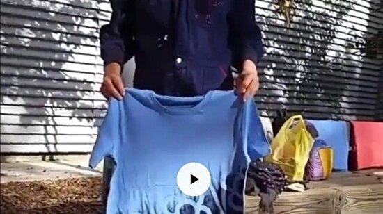 Pratik tişört baskı