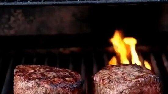 Nefis et ızgara