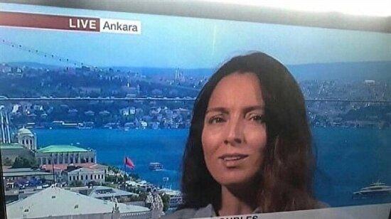 Ankara'ya deniz güncellemesi gelmiş