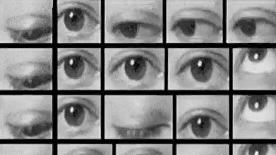 Bütün gözler üstümüzde