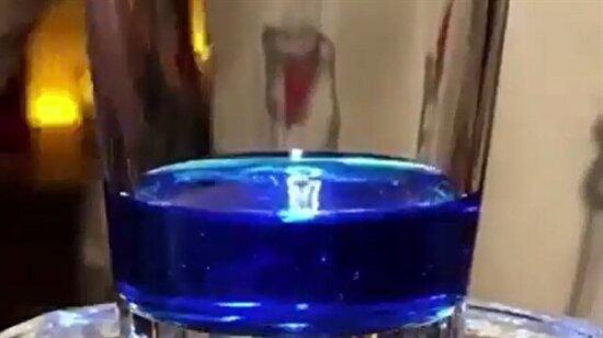 Deniz anası içeceği