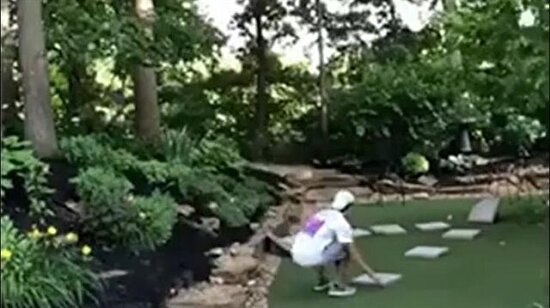 Mühendis golfü