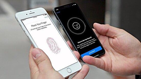 Güvenlikte yeni seviye: WhatsApp, Touch ID ve Face ID ile kilitlenebilecek