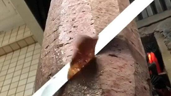 En güzel esnaf menüsü pilav üstü döner