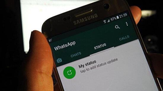 Korkulan oluyor: WhatsApp'ta Durum bölümüne reklam geliyor
