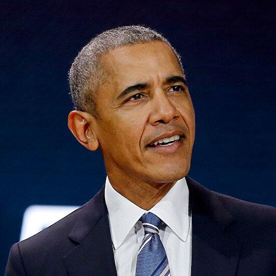 4 Kasım 2008: ABD'nin ilk siyahi Başkanı Barack Obama oldu