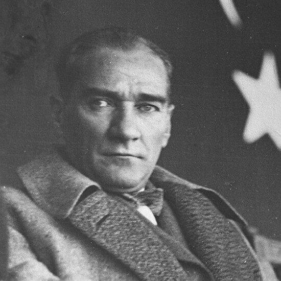 10 Kasım 1938: Gazi Mustafa Kemal Atatürk yaşama gözlerini yumdu