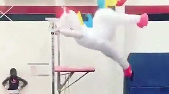 Takla atmayı nereden öğrendin sen