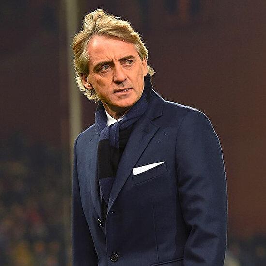 Roberto Mancini'nin doğum günü