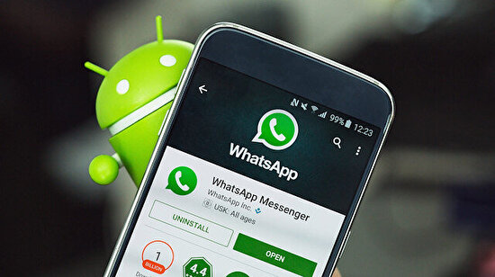 WhatsApp, Android'de iki yeni özelliği test ediyor
