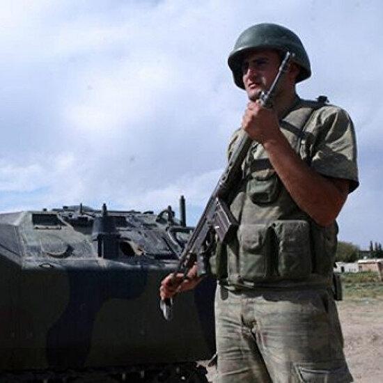 8 Aralık 1992: Türk askeri Somali'de