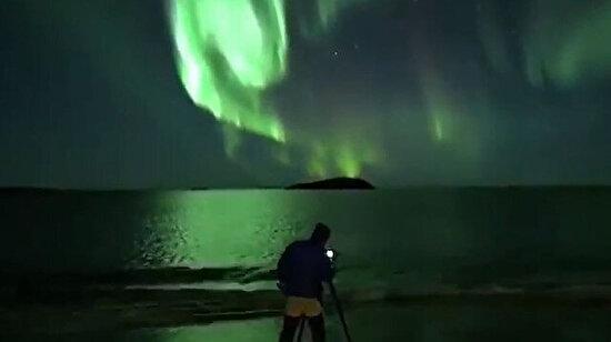 Norveç yine bildiğimiz gibi