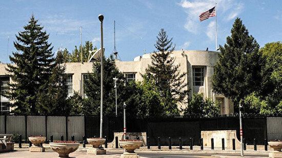 ABD Türkiye Büyükelçiliği ödenek kesilince Twitter hesabının kepenklerini kapattı