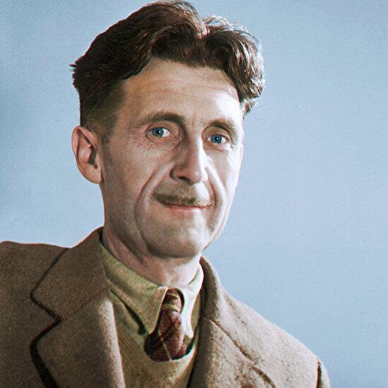George Orwell'ın hayatı