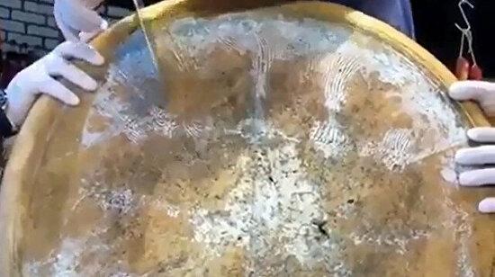 Çizgi film peyniri