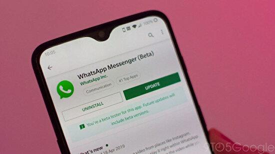 WhatsApp'ın son beta testlerinde animasyonlu çıkartma özelliği yer alıyor