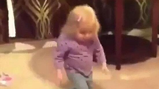 Dansın en sevimli hali
