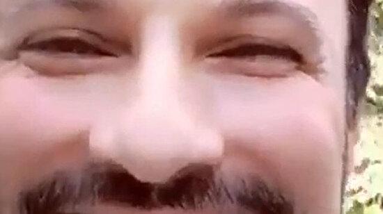 Cüneyt Özdemir'den sonra delirenler listesinin 2 numarası