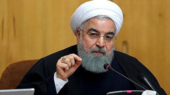 Hasan Ruhani: ABD zihinsel engelli