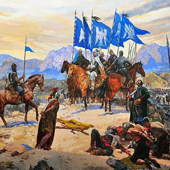 Malazgirt Zaferi'ni hazırlayan yolda Sultan Alparslan'nın kritik hamlesi