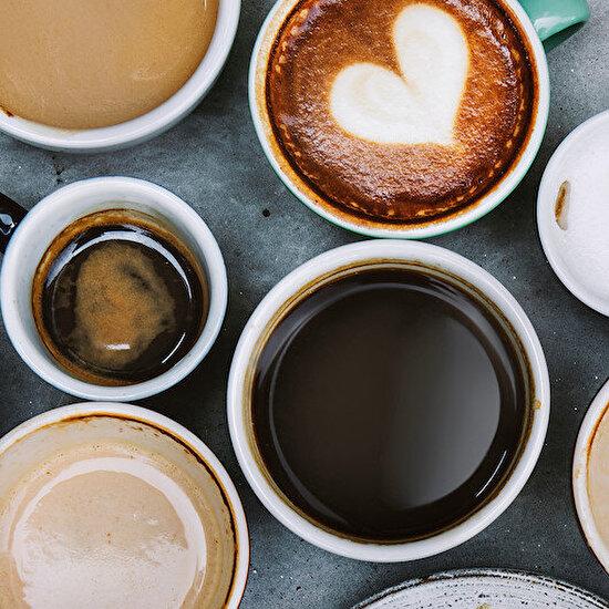 1 Ekim Dünya Kahve Günü kutlu olsun: Çekirdekten fincana kahvenin hikayesi