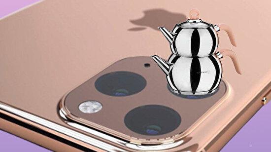 iPhone 11'e çok farklı açılardan bakan 10 muhteşem fikir