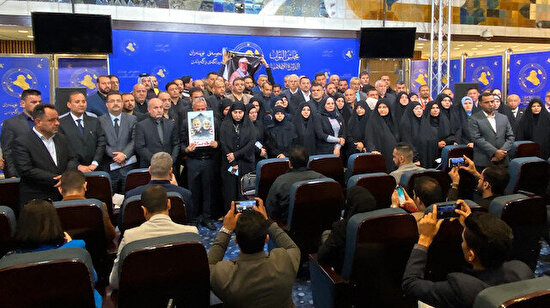 Irak Meclisi'nden 'ABD askeri gitsin' kararı
