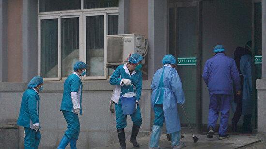 Çin'de salgın her geçen gün artıyor: İki şehir tecrit altında