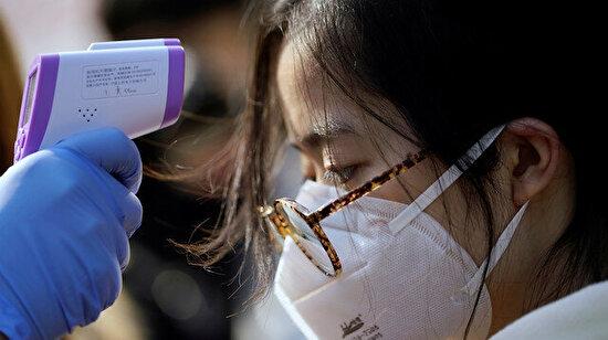 Koronavirüs salgını nedeniyle 213 kişi hayatını kaybetti