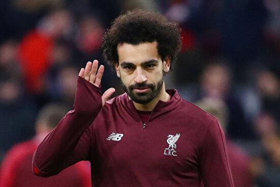 Salah'ın keşfedilmesi stadyum faciasına dayanıyor