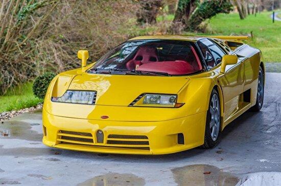 1995 Bugatti