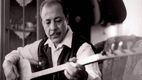 Neşet Ertaş'ın türkülerine konu olacak hayat hikayesi