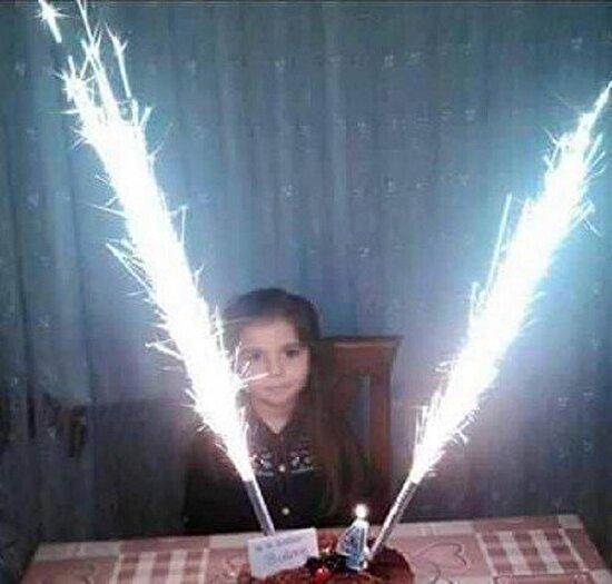 Meşalelerin doğum gününü kutlarken...