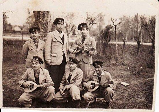 Konya İvriz Köy Enstitüsü, 1940 yılı