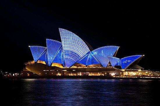 Sidney Opera Binası, Avustralya