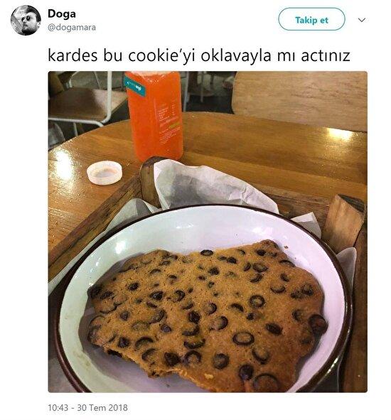 Afyon usulü cookie