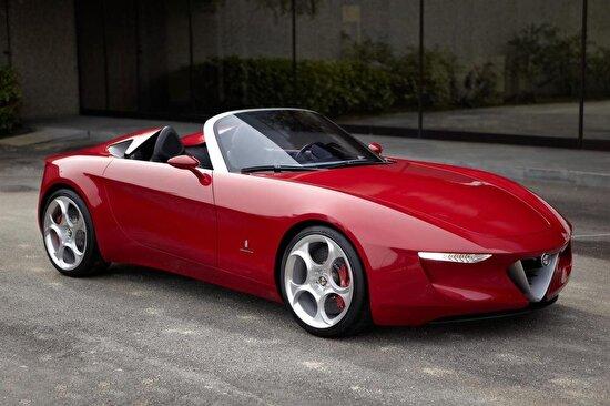 Alfa Romeo 2010
