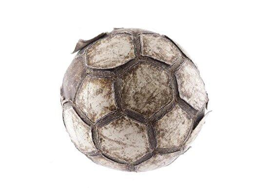 Bu topun yüz çevresinde patlama garantisi var