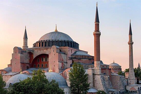 Ayasofya Camii, İstanbul, Türkiye