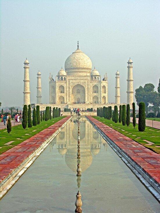 Tac Mahal, Hindistan