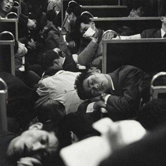 Japonya'da sabah treni, 1964