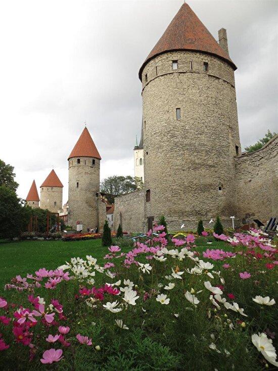 Tallinn, Estonya