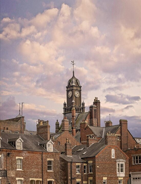 York, İngiltere