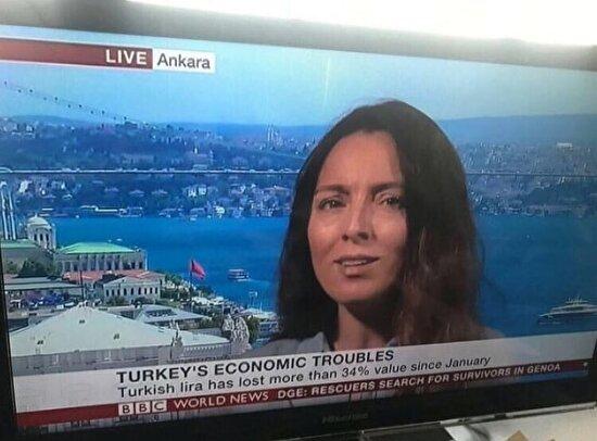 Ankara'da deniz var anneağğ