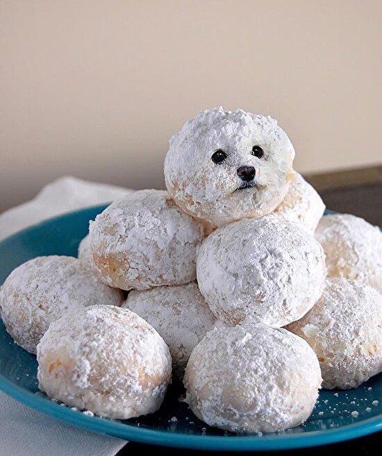 Sürprizli kurabiye