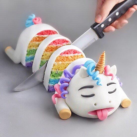 Unicorn sevenler kalp krizi geçirebilir