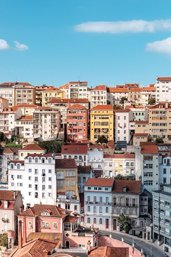 Coimbra, Portekiz