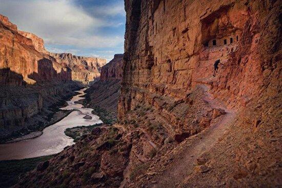 Grand Kanyon, Arizona